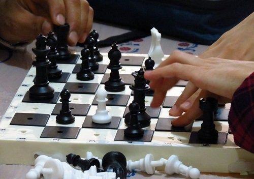 رییس انجمن نابینایان: انتظار نتایج درخشان از شطرنج داریم