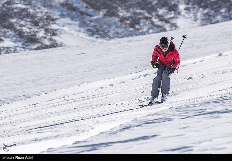 اعلام ترکیب تیم های ملی اسکی ایران برای حضور در المپیک زمستانی جوانان