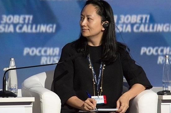 چین: کانادا باید مدیر هوآوی را فوراً آزاد کند