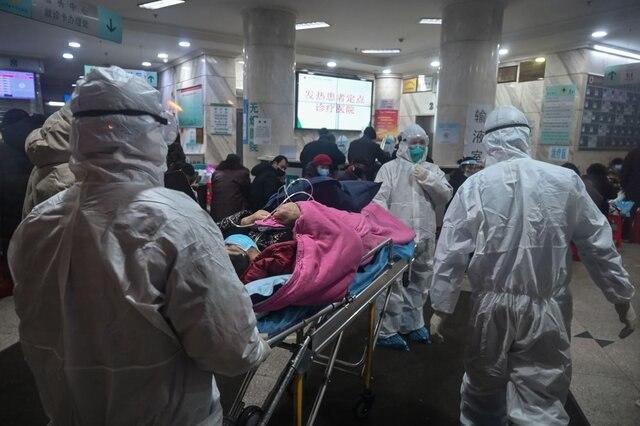 استفاده از داروهای ایدز برای درمان کرونا در چین