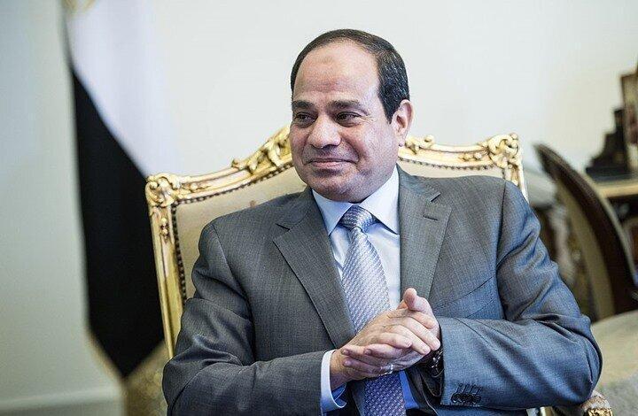سیسی: 20 تریلیون دلار بدهید مصر را مثل عروس تحویل دهم!