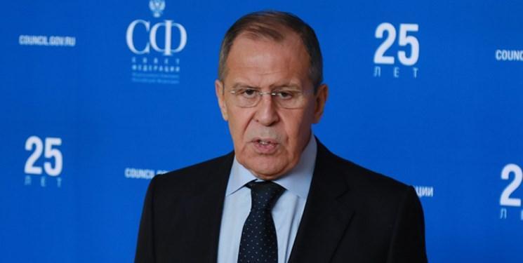 تعویق سفر وزیر امور خارجه روسیه به ازبکستان