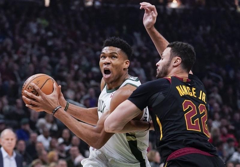 لیگ NBA، لیکرز حریف باکس نشد، پیروزی راکتس با درخشش وستبروک و هاردن