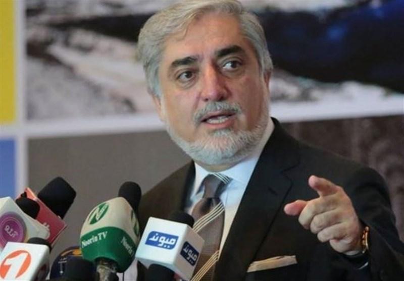 عبدالله: نتیجه برخاسته از تقلب را نمی پذیریم