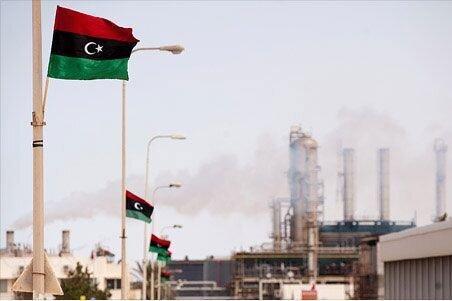 روسیه و ترکیه بر سر لیبی توافق کردند