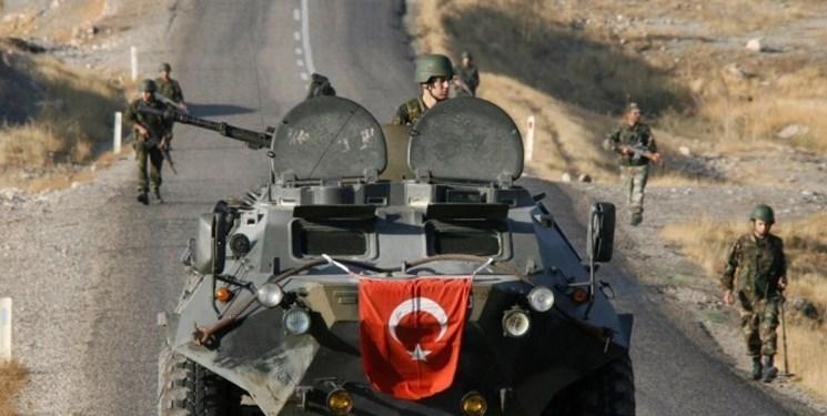 دو نظامی ترکیه نزدیک مرز عراق کشته شدند