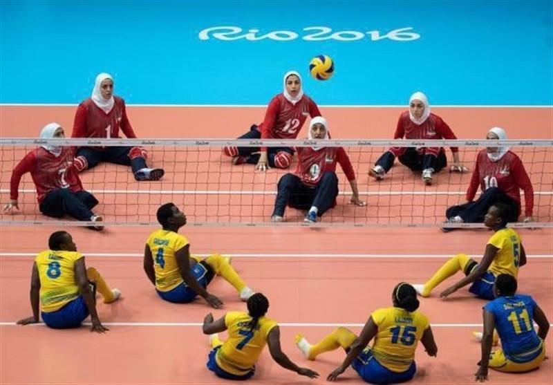 ایجاد تغییرات در تیم والیبال نشسته بانوان پس از مسابقات قهرمانی آسیا