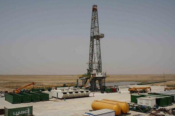 افزایش ظرفیت فراوری نفت میدان نفتی یاران شمالی