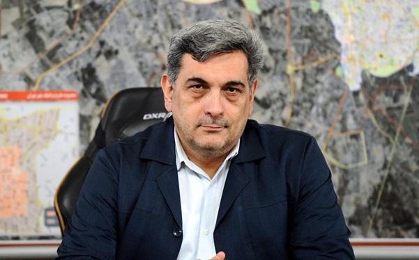 بازدید شهردار تهران از 3 پروژه سازمان عمرانی مناطق