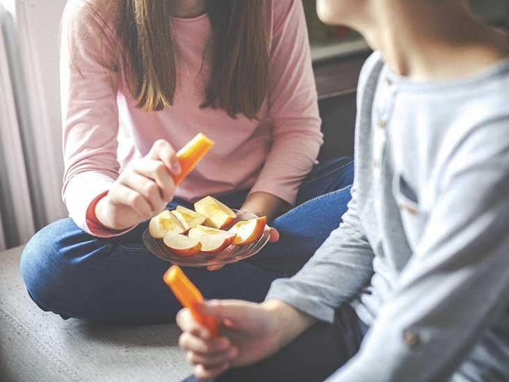 چه غذاهایی موجب افزایش قد شما می شوند؟