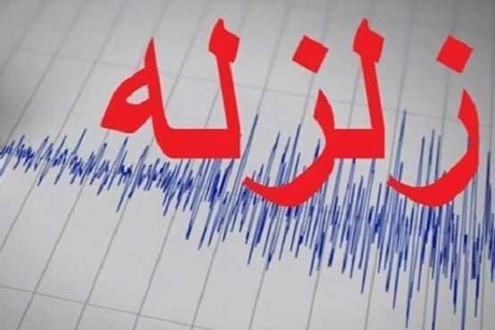 زلزله 4.3 ریشتری سومار کرمانشاه را لرزاند