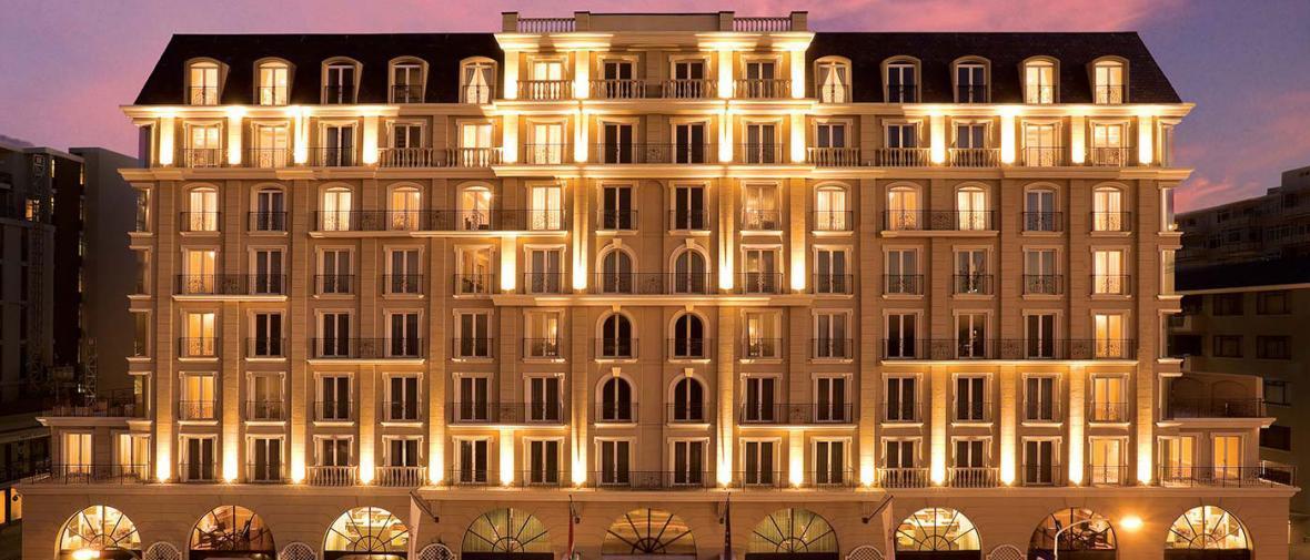 چگونه یک هتل خوب پیدا کنیم