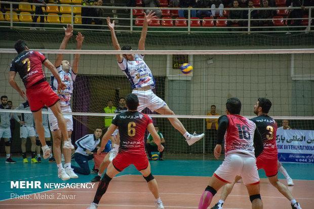 پیروزی قاطع سایپا در اردکان، برد شهرداری ارومیه در بازی مهیج