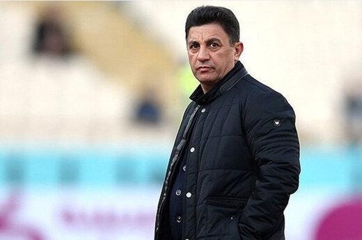 حضور امیر قلعه نویی در تیم ملی منتفی شد