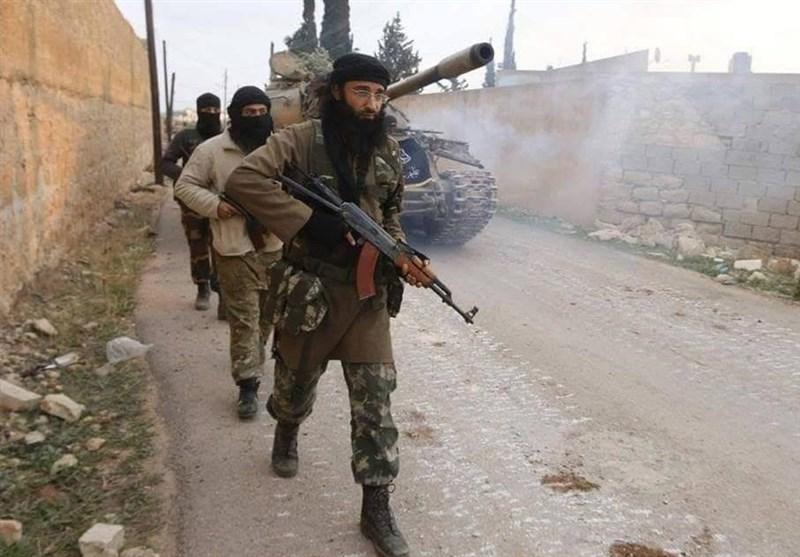 افشاگری اسرای جبهه النصره درباره تحرکات ترکیه در حلب و ادلب