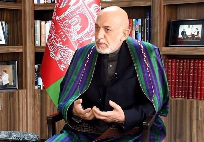 کرزی: مردم افغانستان از هر طرحی که صلح و ثبات ایجاد کند حمایت می کنند