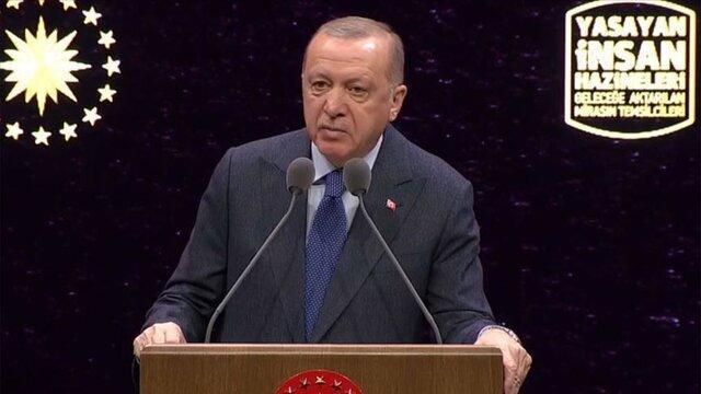 اردوغان: عاملان حمله به نیروهای ترکیه در سوریه تاوان سختی پرداخت خواهند کرد