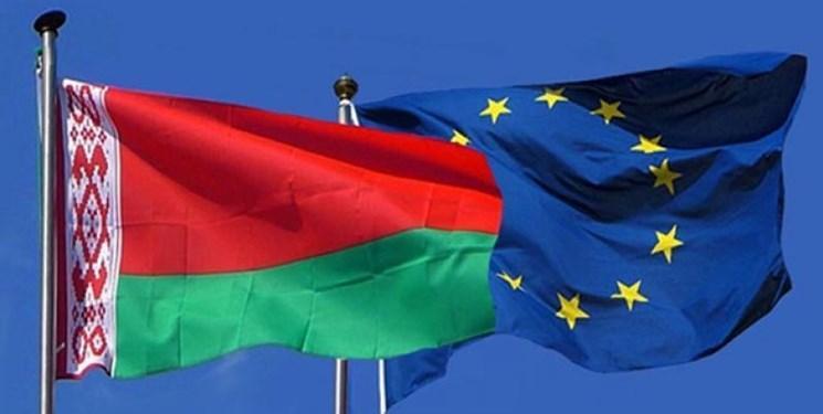 اتحادیه اروپا تحریم ها علیه بلاروس را تمدید کرد