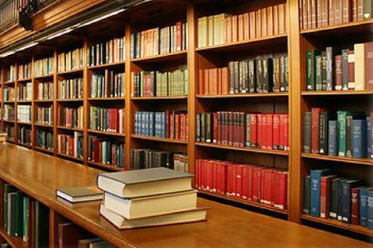 کتابخانه تخصصی کازرون شناسی در دانشگاه سلمان فارسی راه اندازی می گردد