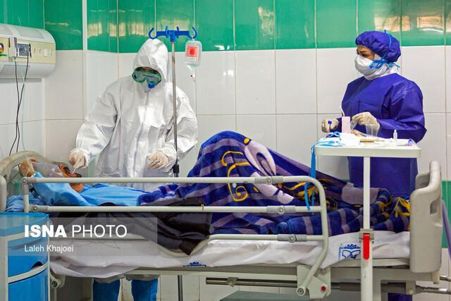 29 مورد جدید ابتلا به کرونا ویروس در قزوین ثبت شد
