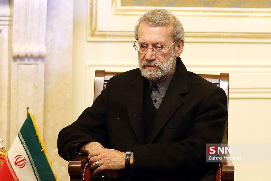 پیغام تسلیت رئیس مجلس در پی درگذشت فاطمه رهبر
