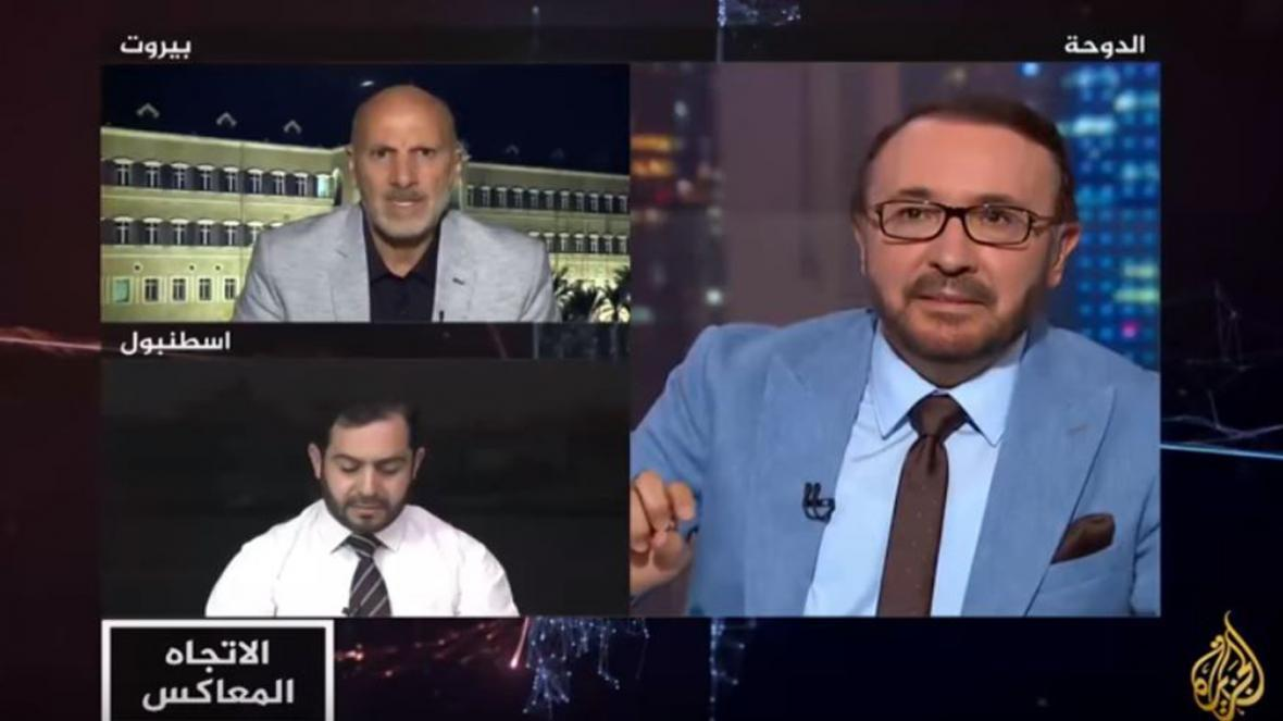 نقش ایران و حزب الله در سوریه به روایت کارشناس الجزیره