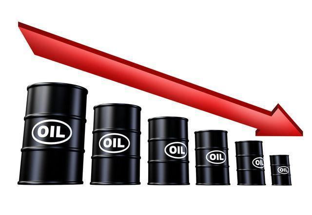 افت 25 درصدی قیمت نفت در هفته گذشته