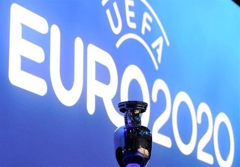 با وجود تعویق یک ساله؛ جام ملت های اروپا با نام یورو 2020 انجام می گردد
