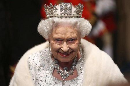 سلامتی ملکه انگلیس در هاله ای از ابهام