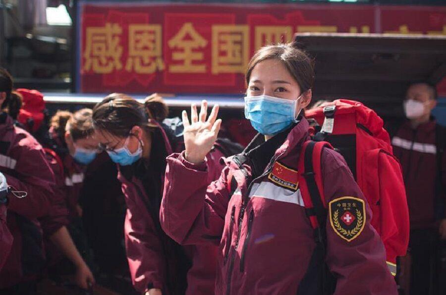 گزارش جدید چین از شرایط کرونا،77 مبتلا و سه فوتی
