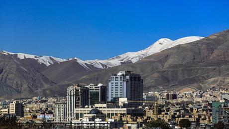 هوای همدان تا اواسط خرداد سالم خواهد بود
