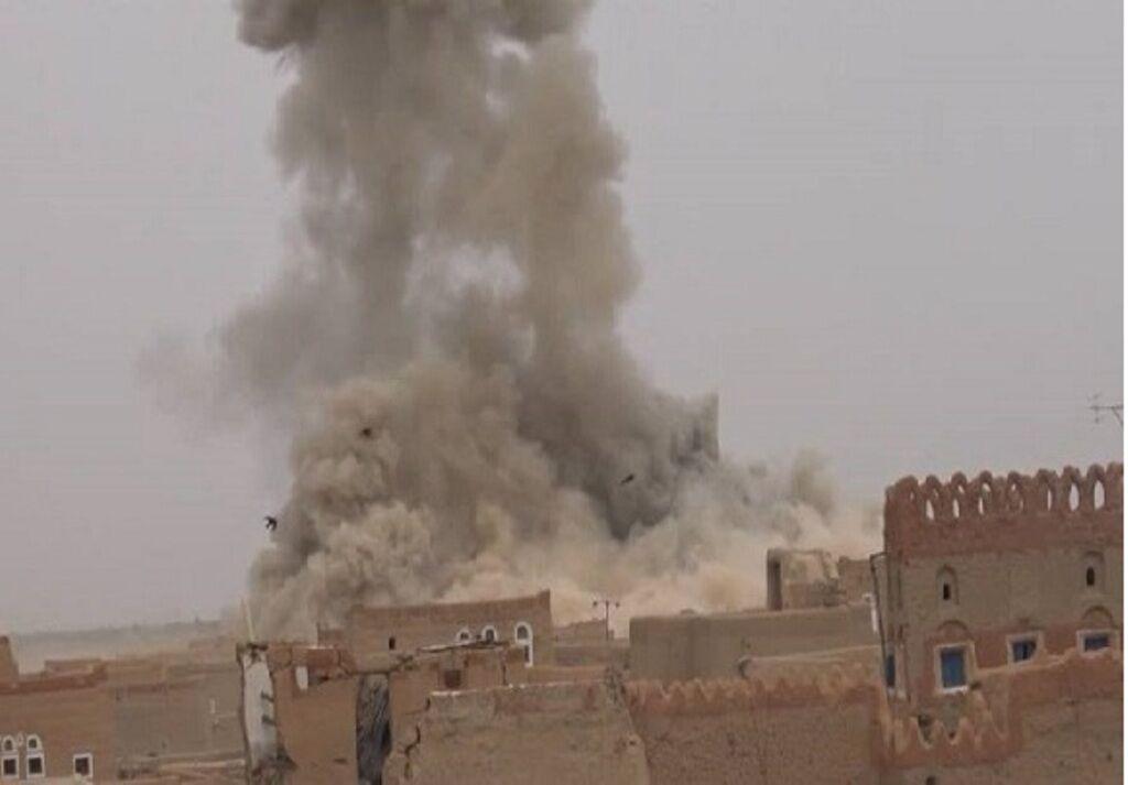 ائتلاف متجاوز سعودی 166 بار آتش بس در الحدیده را نقض کرد