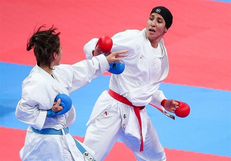 عباسعلی: با تعویق المپیک ریسک کمتری می کنم، عده ای کسب سهمیه توسط بانوان را باور نداشتند