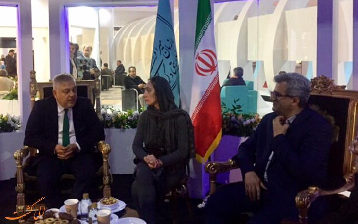 همکاری ایران و بلغارستان در زمینه افزایش گردشگری دو کشور