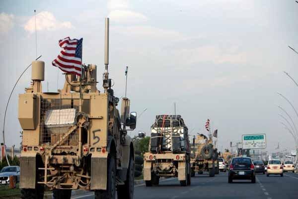 آمریکا پشت پرده عملیات های تروریستی اخیر در عراق است