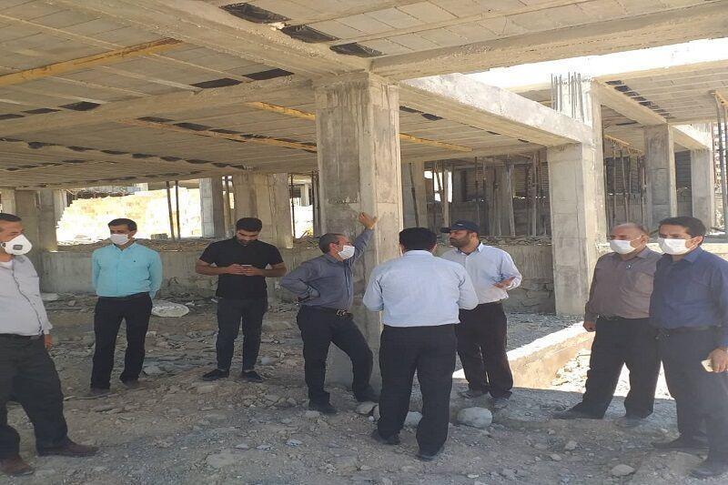 خبرنگاران 4511 واحد مسکونی در کهگیلویه و بویراحمد در حال ساخت است