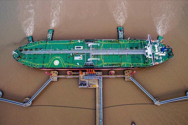 دومین نفتکش ایرانی وارد آب های ساحلی ونزوئلا شد