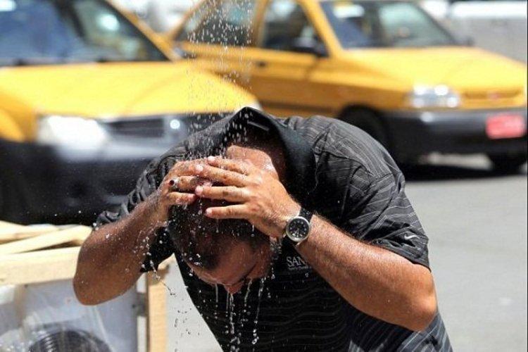 هوا گرمتر می گردد، پیش بینی هفته گرم برای تهران