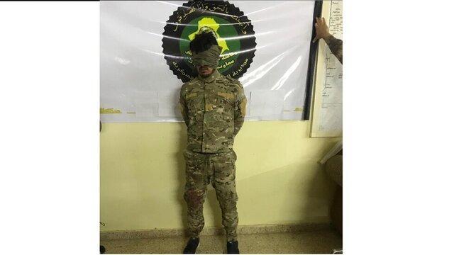7 تروریست در جنوب کرکوک کشته شدند