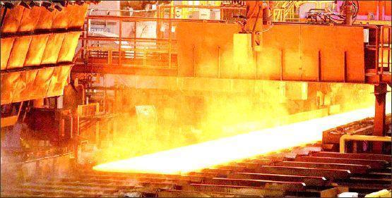 هشدار انجمن فولاد در مورد کاهش صادرات، به داد صنعت فولاد برسید