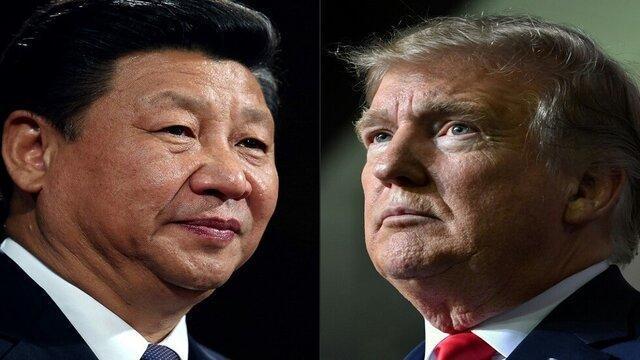 ترامپ: به تحریم شی به دلیل مساله هنگ کنگ فکر نکرده ام
