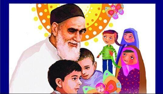 خبرنگاران 134 اثر به مسابقه نقاشی امام مهربانی در بوشهر ارسال شد
