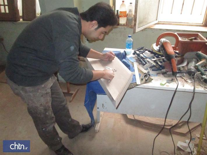 بانک اطلاعاتی تولیدکنندگان فعال صنایع دستی در استان سمنان ایجاد می گردد