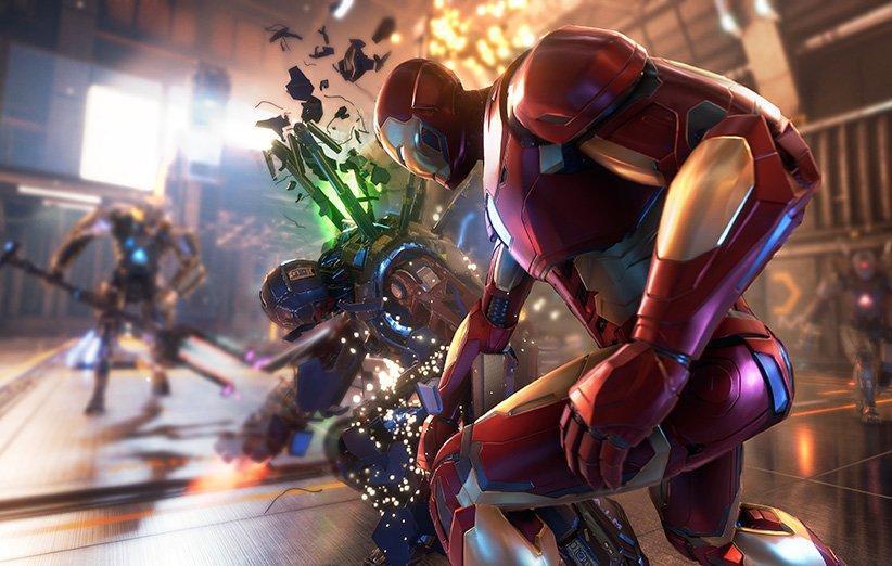 جزییات گیم پلی Marvels Avengers منتشر شد