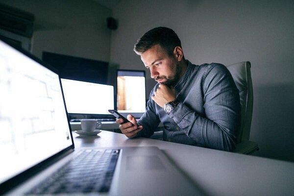 تقاضای مدیران برای نصب نرم افزارهای کنترل کارمندان افزایش یافت