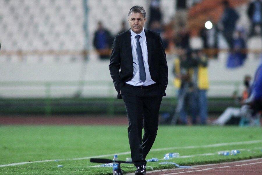 فیلم ، توضیحات اسکوچیچ درباره قرارداد با تیم ملی