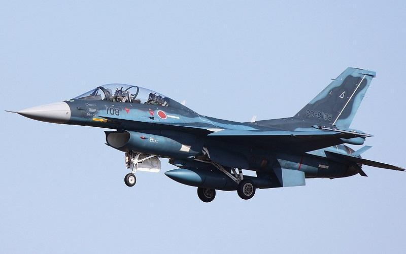 ژاپن یکی از پیشرفته ترین جنگنده ها را می سازد