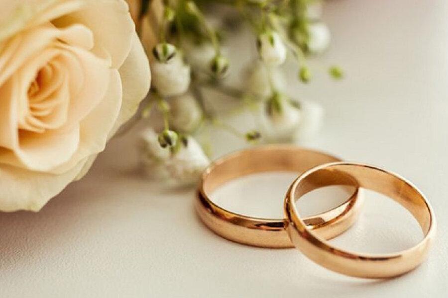 افزایش آمار ازدواج در استان کرمان