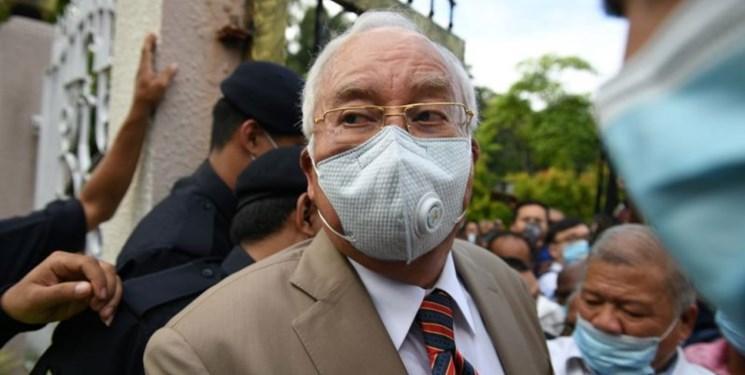 نخست وزیر اسبق مالزی در پرونده فساد اقتصادی مجرم شناخته شد
