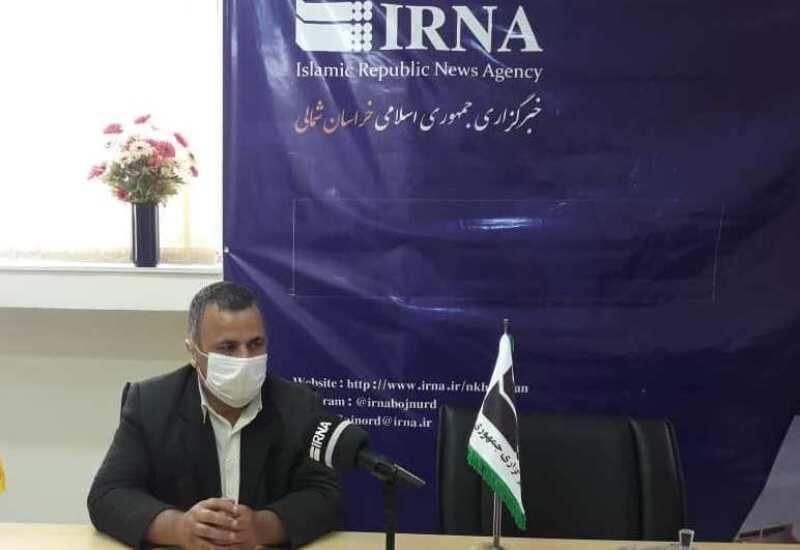 خبرنگاران مشاور استاندار: مدیران خراسان شمالی، در بیان خدمات دولت تعلل نکنند